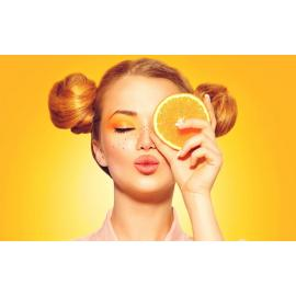 Знакомьтесь: волшебный ингредиент в уходе за кожей — витамин C