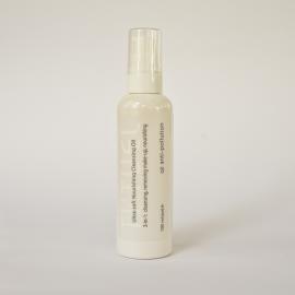 Гидрофильное масло для лица TI'TUEL Ультра-мягкое очищающее масло 3-в-1: очищение, снятие макияжа, питание