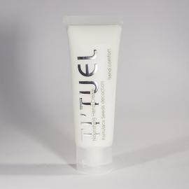 Питательный крем для рук TI'TUEL на основе ламеллярного питательного комплекса и декокта семян портулака