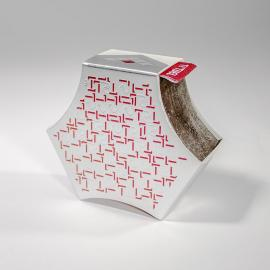 Крем мыло косметическое для очищения кожи лица TI'TUEL на основе натурального африканского мыла обогащенного мумие и комплексом масел купуасу-ши