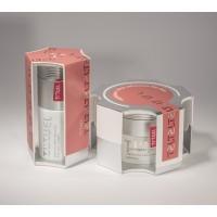 Система для ночного ухода за кожей лица TI'TUEL Ночное возрождение: Мультивитаминный питательный крем для кожи лица и Бальзам для кожи лица