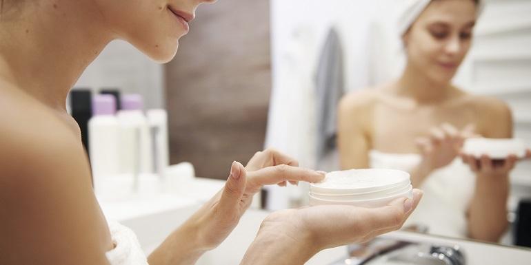 пробиотики и пребиотики в уходе за кожей